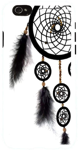 Snoogg  Dream Catcher Case Cover For Apple Iphone 6+
