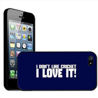 Love Cricket iphone 4