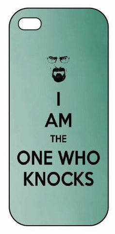 Breaking Bad I am the one who knocks iphone 5