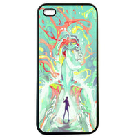 Find yourself iphone 5 Case Cover