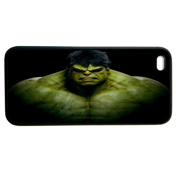 Don't Angry Him iphone 5 Case Cover