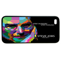 Stay Hungry Stay Foolish iphone 4 Case Cover