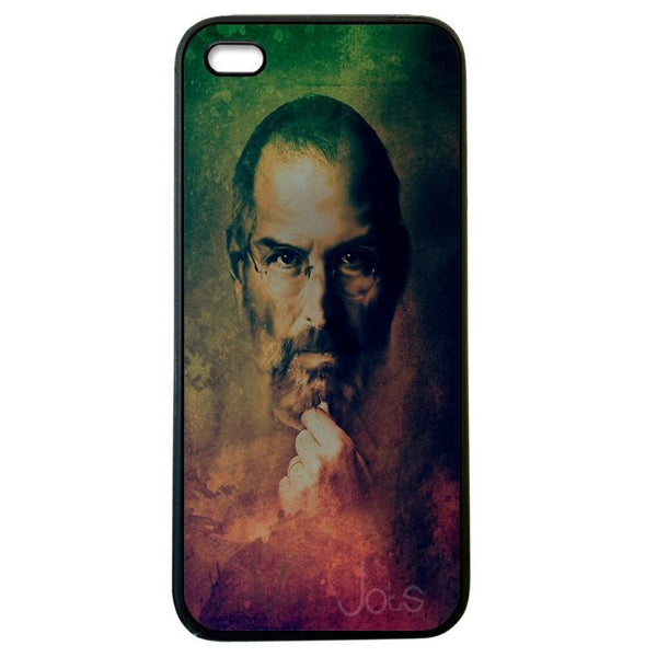 Apple Boss in Trance iphone 5 Case Cover