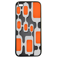 Digital Tube iphone 5 Case Cover