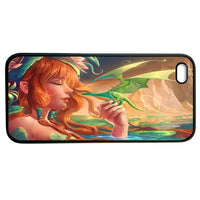 Dragon Angel iphone 4 Case Cover