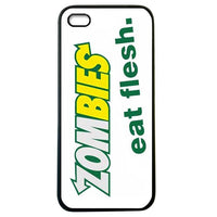 Zombies Eat Flesh iphone5 Case Cover
