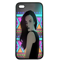 Uber Style Chic iphone 4 Case Cover