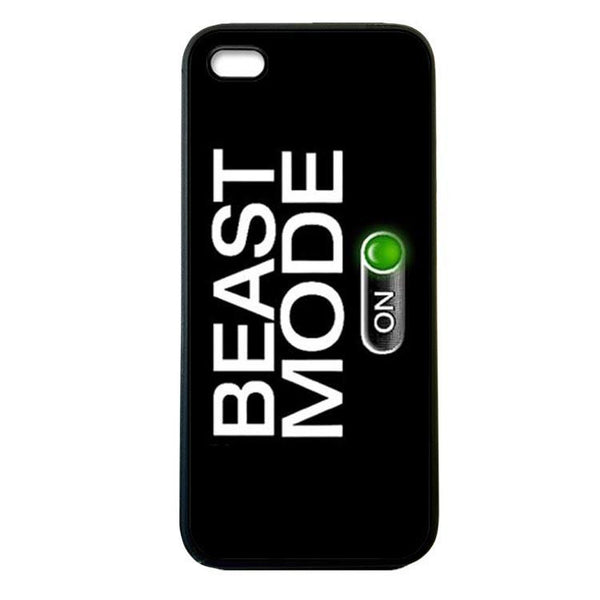 Beast Mode - ON iphone5 Case Cover