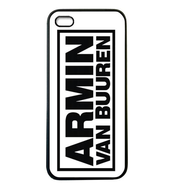 Armin Van Buuren iphone5 Case Cover