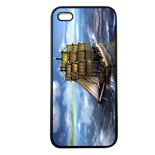 Sailor's Delight iphone5 Case Cover