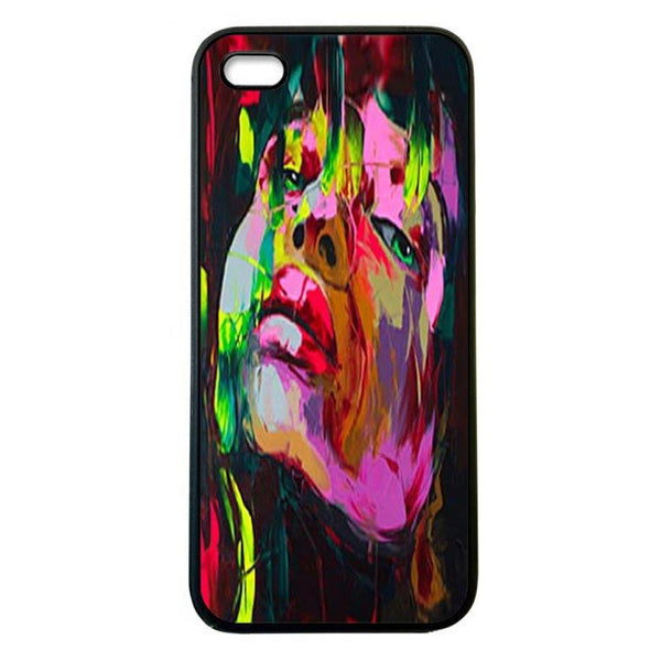 Shyla Painting iphone5 Case Cover