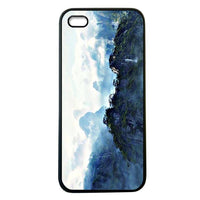 Himalaya Vision iphone5 Case Cover