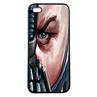 Bane let the fire rise iphone 5c Case Cover