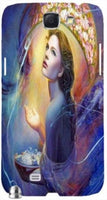 "Angels in Heaven "" For Samsung -Note-3 Case Cover"