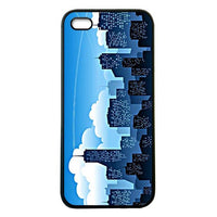 Mumbai by Night iphone5 Case Cover