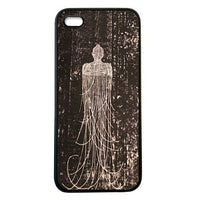 Buddha whispers iphone 4 Case Cover