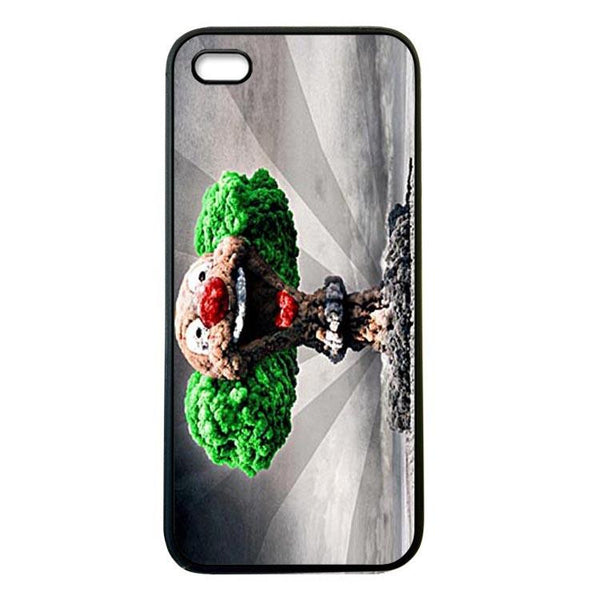 Blast Joker iphone 5c Case Cover