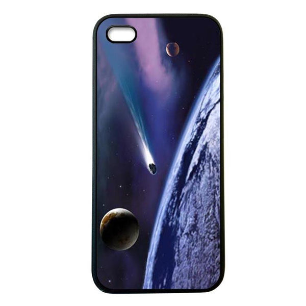 Space Trip iphone5 Case Cover