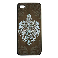 Motif Patterns iphone 4 Case Cover