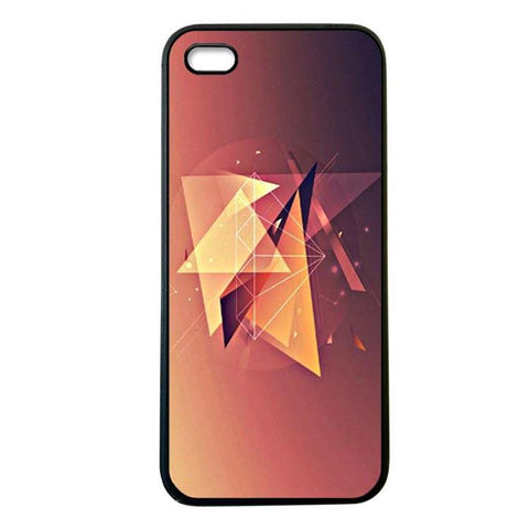 Abstract Design iphone5 Case Cover