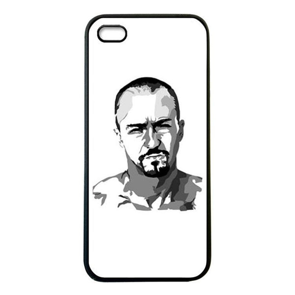 Edward Norton iphone5 Case Cover