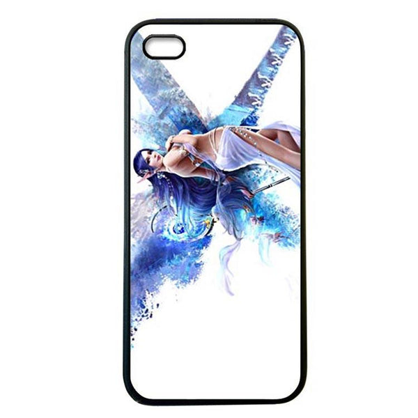 Jap Angel iphone5 Case Cover