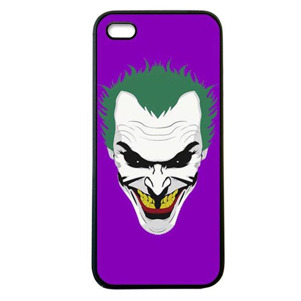 Joker Face  iphone5 Case Cover