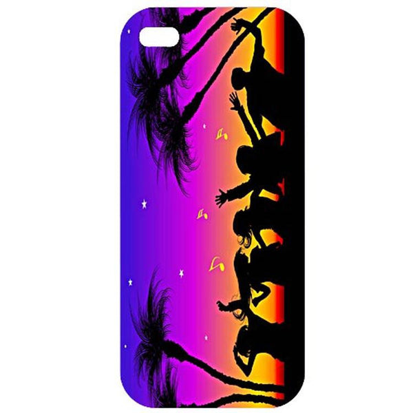 Party Night iphone 4 Case Cover