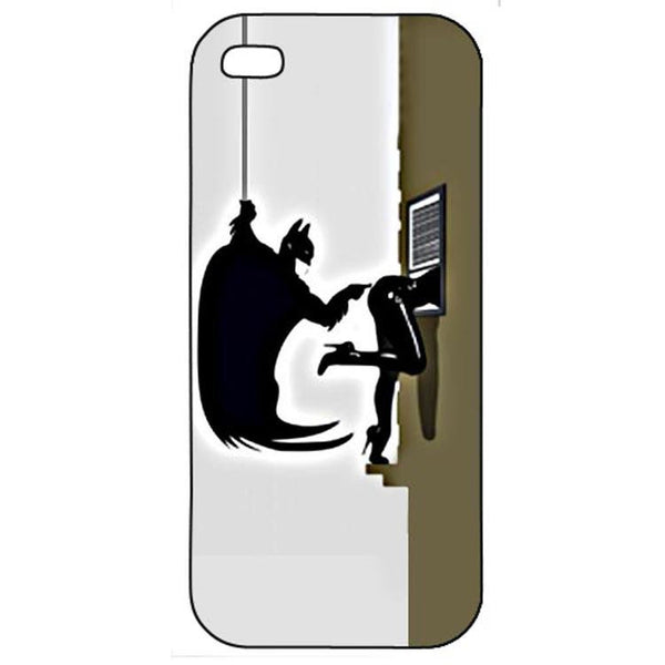 They did Mischief iphone5 Case Cover