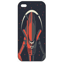 Alien Drone iphone5 Case Cover