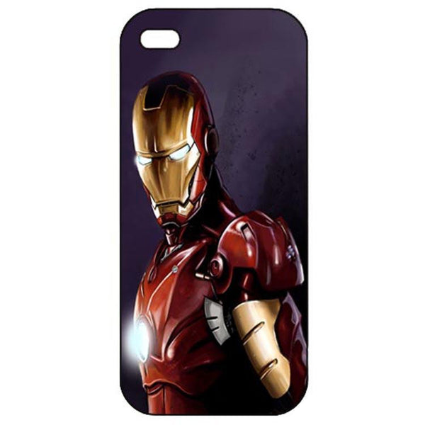 Iron Man  iphone5 Case Cover