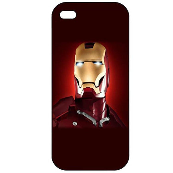 Did u say Tony Stark ? iphone5 Case Cover
