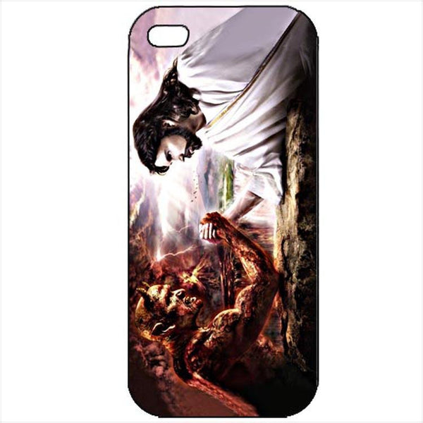 Once in a while iphone 4 Case Cover