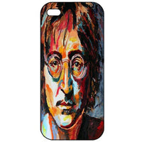 John Lennon Painting iphone 4 Case Cover