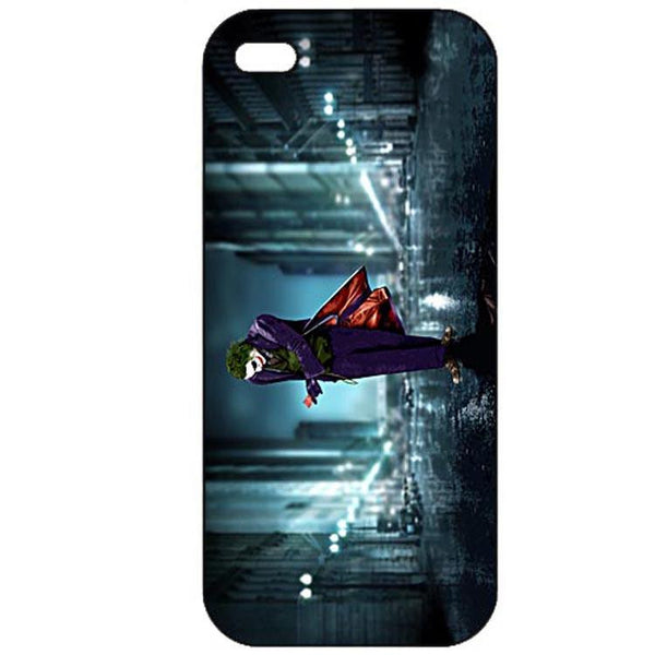 The ENEMY iphone5 Case Cover