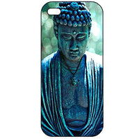 Buddha Caught in the Moment iphone 5c Case Cover