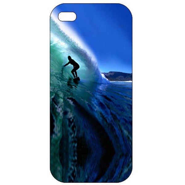 Surfer Style 2 iphone 4 Case Cover
