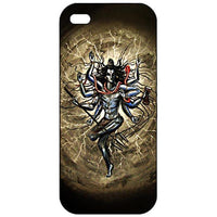 Shiva Tandava iphone 4 Case Cover