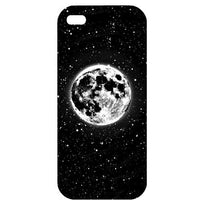Super Moon iphone5 Case Cover
