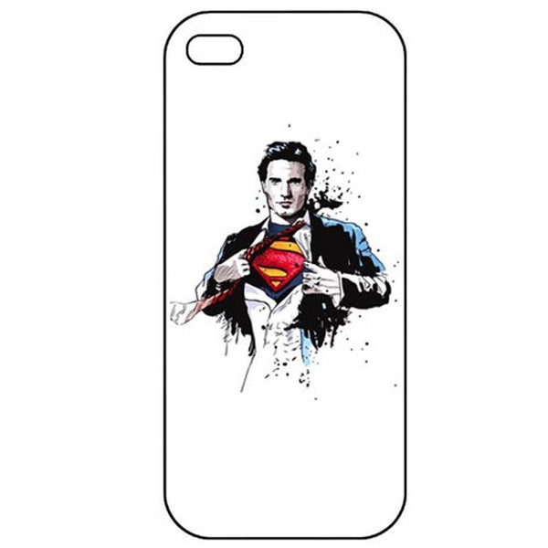 Man of Steel iphone 4 Case Cover