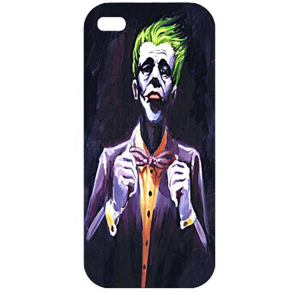 Joker Dressing Up iphone 4 Case Cover