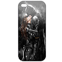 While in Arkham City iphone5 Case Cover