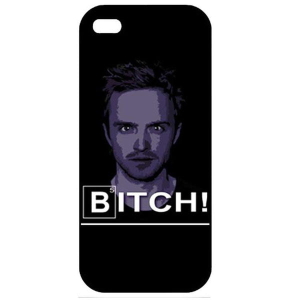 Breaking Bad Bitch iphone 4 Case Cover