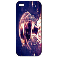 In Motion iphone 4 Case Cover