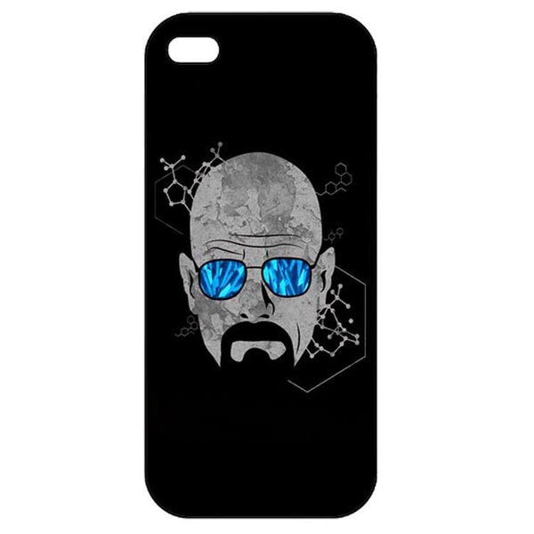Breaking Bad stretch iphone 5c Case Cover