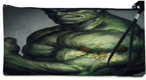 Snoogg  Hulk Popeye FunnyWallet Clutch Pouch