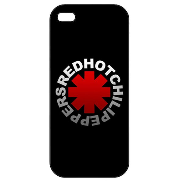 Red Hot Chilli Peppers Iphone 5