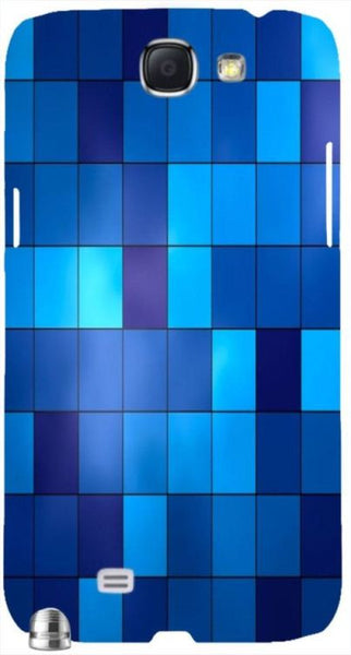 "Digital Squares"" For Samsung -Note-3 Case Cover"