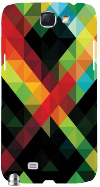 "Digital Aztec Revolution"" For Samsung -Note-3 Case Cover"