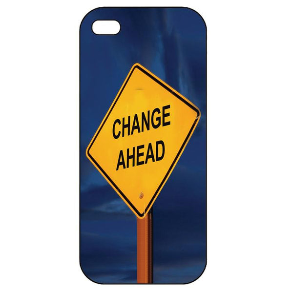 Change Ahead  iphone 5c